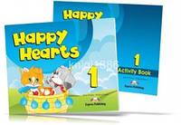 Happy hearts / exspress publishing