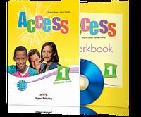 Access / exspress publishing