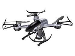 Квадрокоптер дрон Wi-Fi Lishytoys L6056