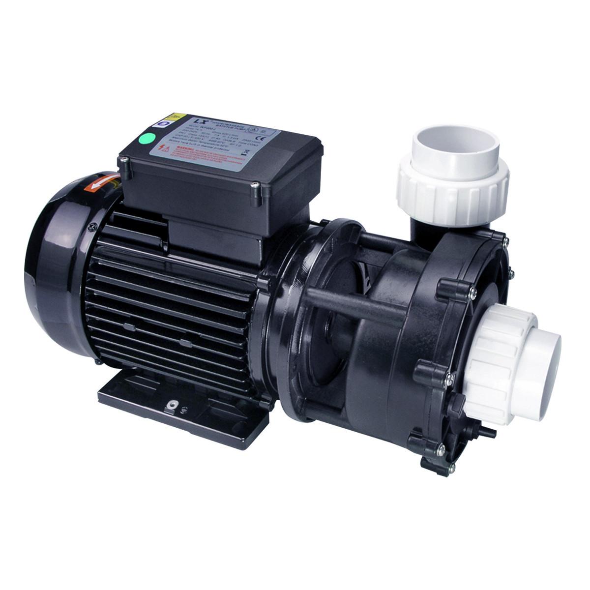 Насос AquaViva LX LP200M/OS200M 27 м³/ч (2HP, 220В), для аттракционов (без префильтра)