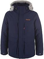 Куртка утепленная мужская Columbia Marquam Peak™ Jacke art.1798922-464 2e8f7812d2832
