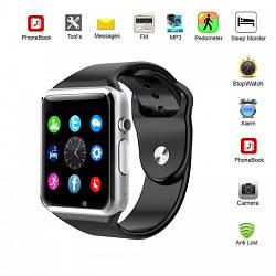 Годинник Smart Watch GT08-2802 (БЕЗ заміни шлюбу!!!)