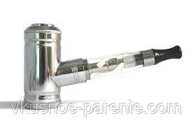 МехМОД Mini E-pipe (электронная трубка) золотой