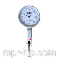 Індикатор важільно-зубчастий KM-342-32B-8 (0-0,8 мм/0.01 мм)