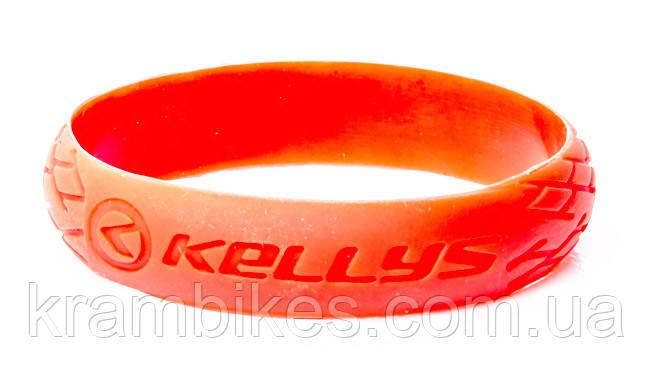 Браслет KLS покрышка Красный