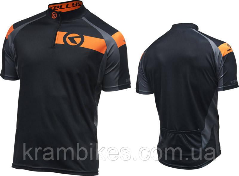 Веломайка KLS - Pro Sport 16 Оранжевый L