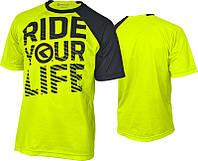 Веломайка KLS - Ride Your Life Лайм M