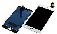 Модуль Meizu M3/M3 Mini (M688H) white .l