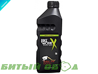 Жидкость тормозная BikeWork - X Brake Star DOT 5.1 1л.