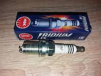 Свічка запалювання іридієва NGK 2668 BKR8EIX, фото 1