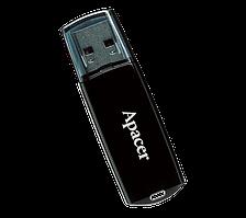 Флеш-драйв APACER AH322 16GB Black