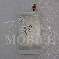 Сенсор LG P715 Optimus L7 II Dual white .l