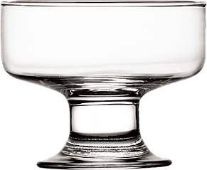 Креманка на ножке диаметр 130 мм, фото 2
