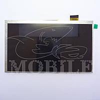 Дисплей Allview AX4 Nano Plus/teXet TM7096 X-Pad Navi/TM7846/General SatElite SAT700/GS700 Tricolor