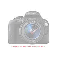 """Стекло Alcatel 4027D PIXI 3 4,5""""/5017D/5017X One Touch black .t"""