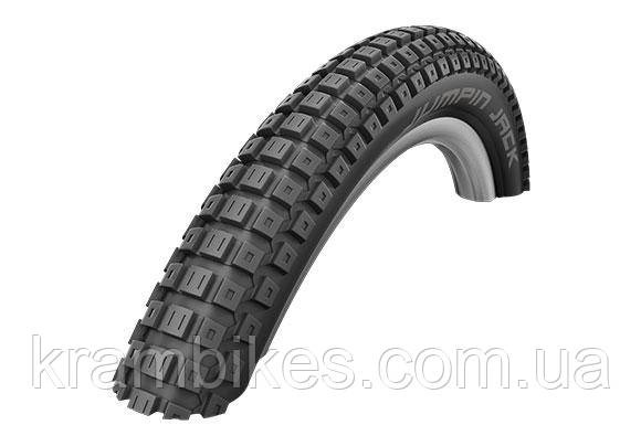 Покрышка Schwalbe - Jumpin' Jack HS 331 Performance 20x2.1 54-406