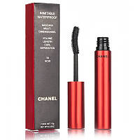 М1 Тушь Chanel Inimitable Waterproof 10g, фото 1
