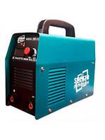 Инверторный сварочный аппарат Spektr IWM-380 IGBT Дисплей Кейс
