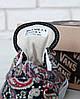Кеды унисекс черные Vans Era (реплика), фото 4