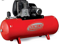 Компрессор NEWCO NV10-500C-10T