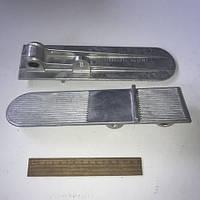 Педаль тормоза ГАЗ 33081 САДКО 3309 с АБС с Двиг. ММЗ 245 ДЕЗЕЛЬНЫЙ ГАЗ 4301 с Двиг. 542 (4301-3504010)
