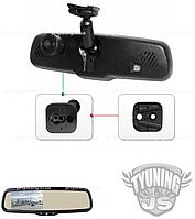 Зеркало заднего вида со встроенным Super HD видеорегистратором Gazer MUR5100