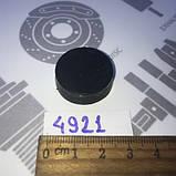 Манжета 25мм ГЛУХАЯ (гладкая) (Курскрезинотехника) (продажа от 10шт) (манжета25ммГЛ (КУРСК)), фото 2
