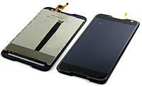 Модуль Blackview BV5000/GoClever Quantum 2500 Rugged black .l
