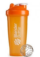 Шейкер спортивный BlenderBottle Classic 820ml (ORIGINAL) Orange