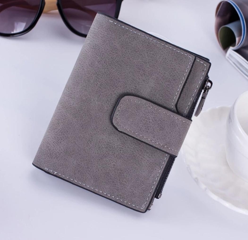 Стильный и практичный кошелек
