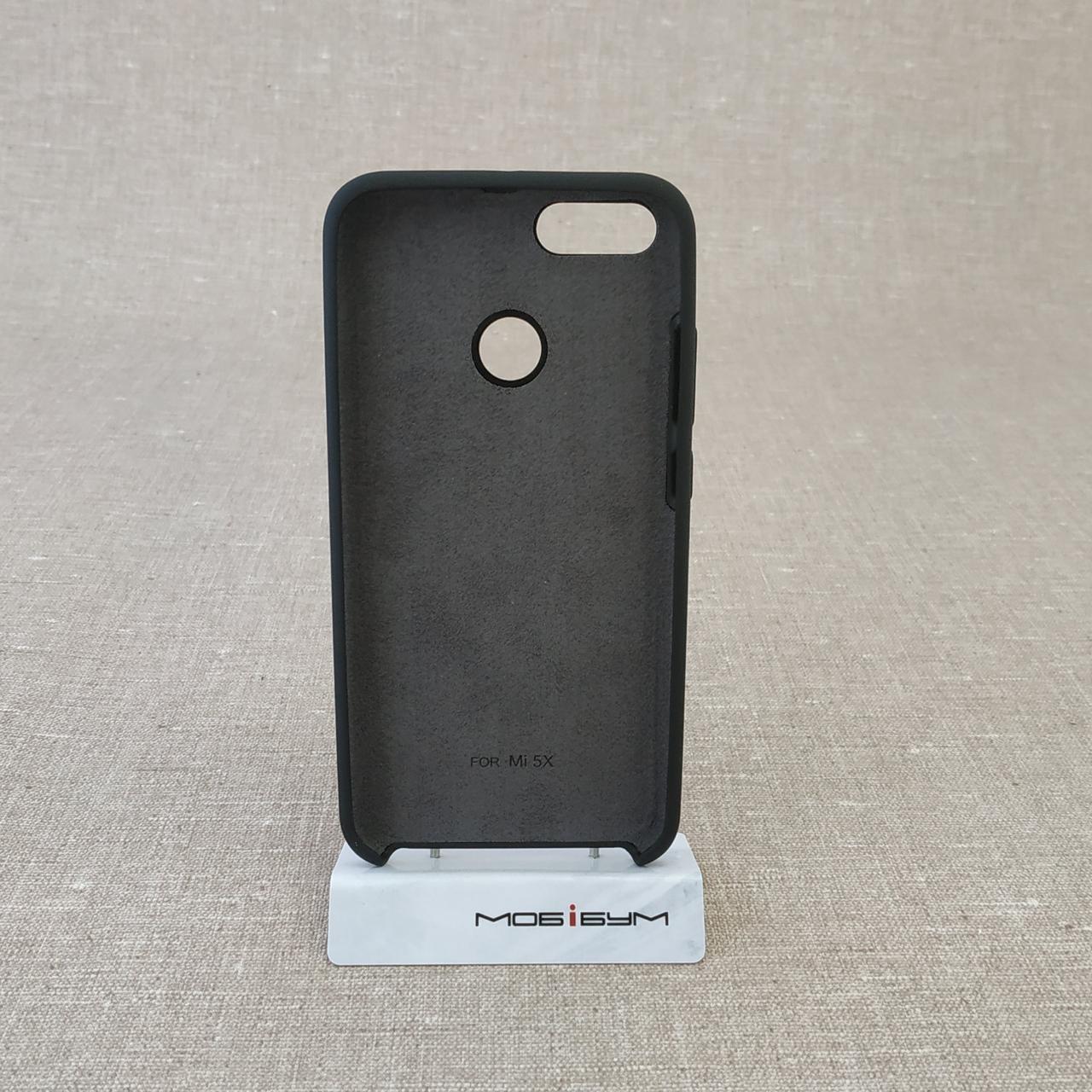 Original Soft Xiaomi Mi5x A1 black