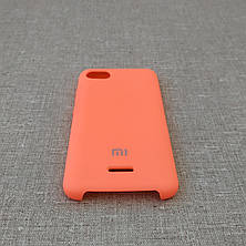 Чехол Original Soft Xiaomi Redmi 6a pink, фото 3