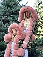 Отзыв от клиента, парки мама и дочка, фото 1