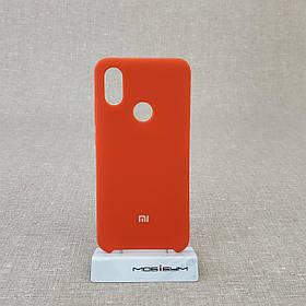 Чехол Original Soft Xiaomi Mi6x/A2 bordo