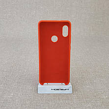 Чехол Original Soft Xiaomi Redmi Note 5/5 Pro red, фото 2