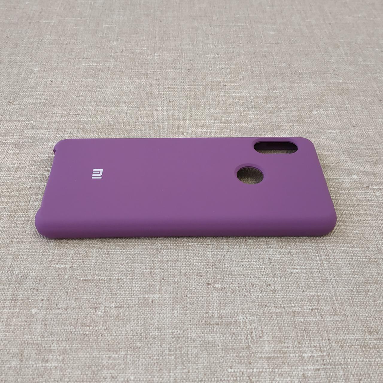 Чехол Original Soft Xiaomi Redmi Note 5