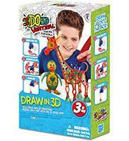 "Ручка для 3D-рисования ""I DO 3D Vertical"""