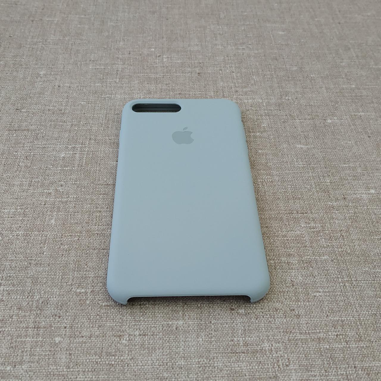 Apple iPhone 7 Plus mist Для телефона Чехол