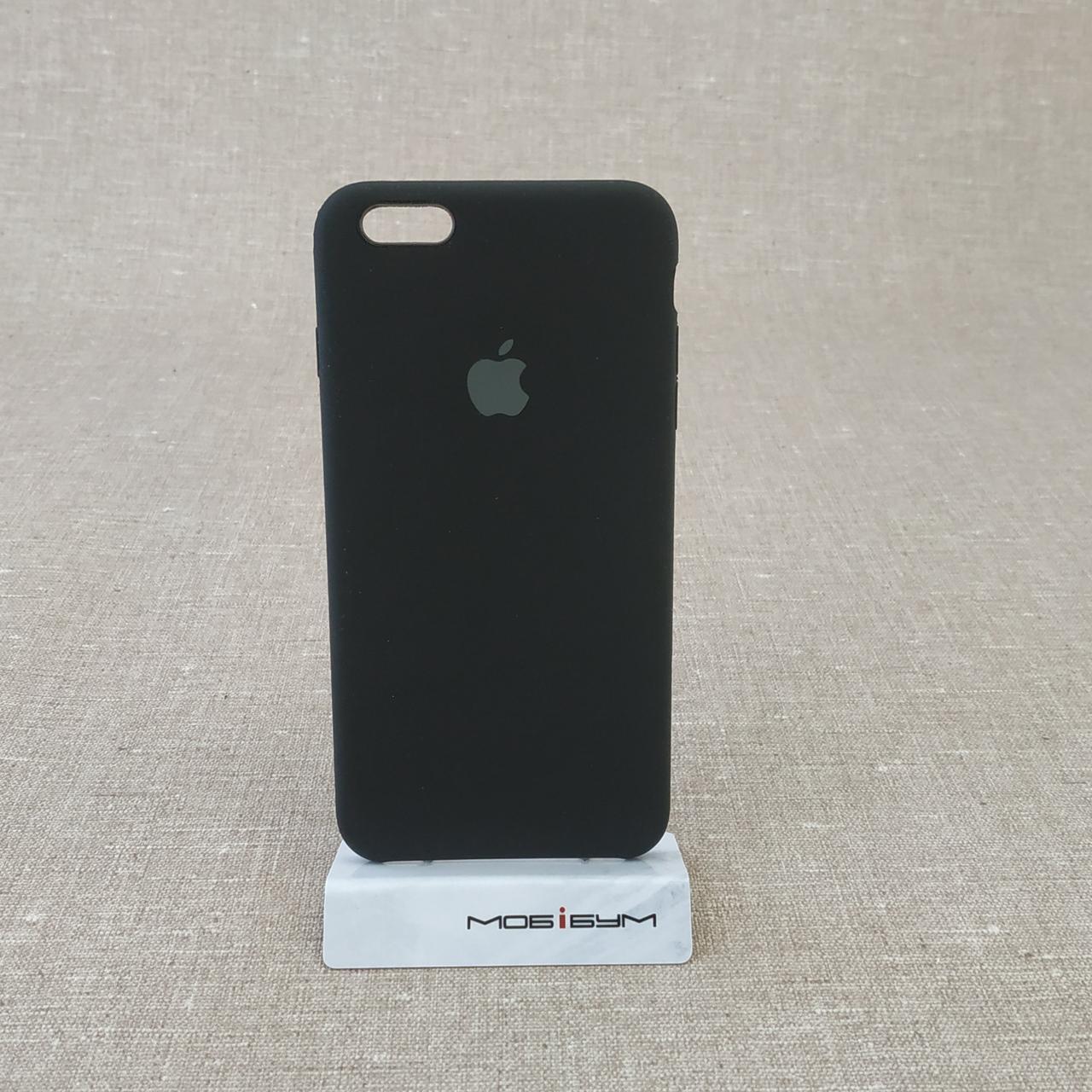 Накладка Apple iPhone 6 Plus black