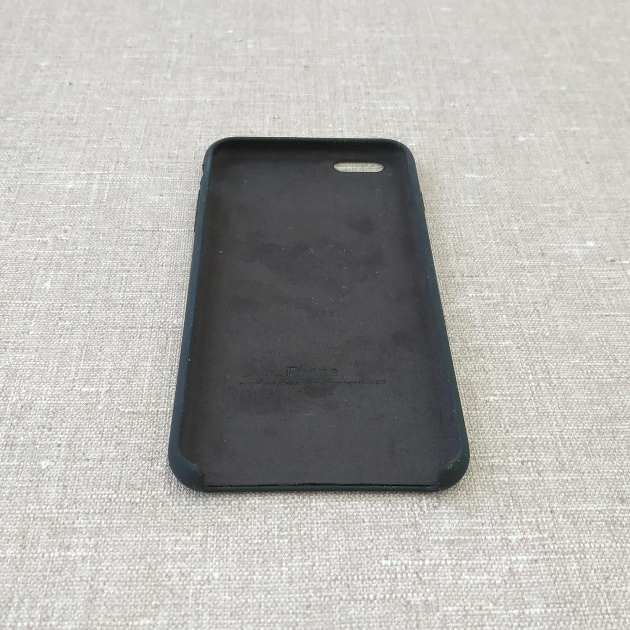 Apple iPhone 6 Plus black