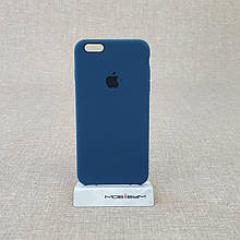 Накладка Apple iPhone 6 Plus blue