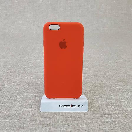 Накладка Apple iPhone 6 red, фото 2