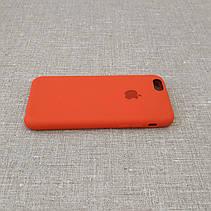 Накладка Apple iPhone 6 red, фото 3