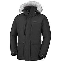 Куртка утепленная мужская Columbia Marquam Peak™ Jacke art.1798922-010