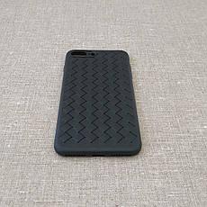 Накладка Proda Tiragor iPhone 7 Plus black, фото 2