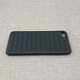 Накладка Proda Tiragor iPhone 7 Plus black, фото 4