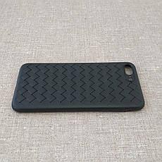 Накладка Proda Tiragor iPhone 7 Plus black, фото 3