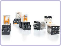 Укомплектованные промышленные релейные модули