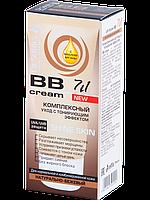 Dr. Sante тональный крем BB-cream 7 в 1 Натурально-бежевый 50 ml.