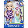 Кукла Hasbro Baby Alive Малышка с мороженым (C1090)